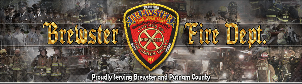 Brewster Fire Department